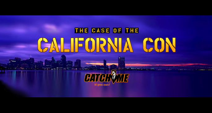 The Case of the California Con